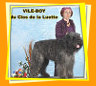 Bouvier des Flandres : travail - selection - expositions canines - resultats